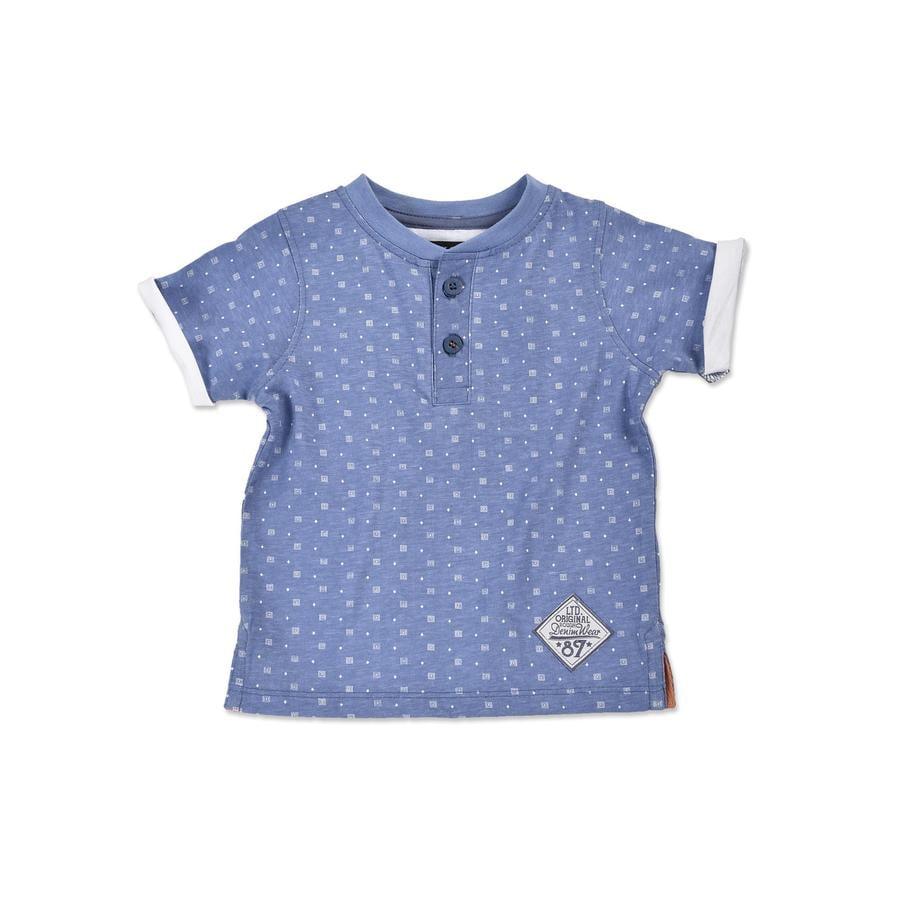 BLUE SEVEN Boys T-Shirt spijkerblauw