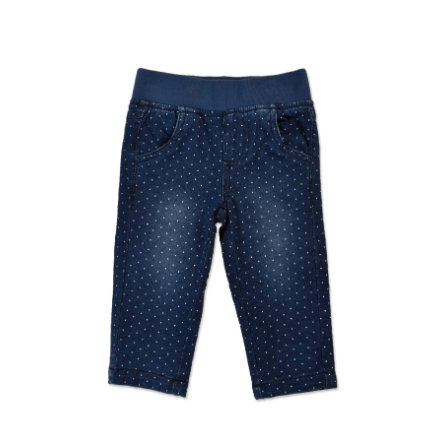 BLUE SEVEN Girl s Pantalones vaqueros Sweathse azul