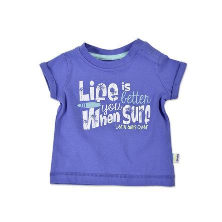 BLUE SEVEN Boys T-Shirt Surfen op de oceaan