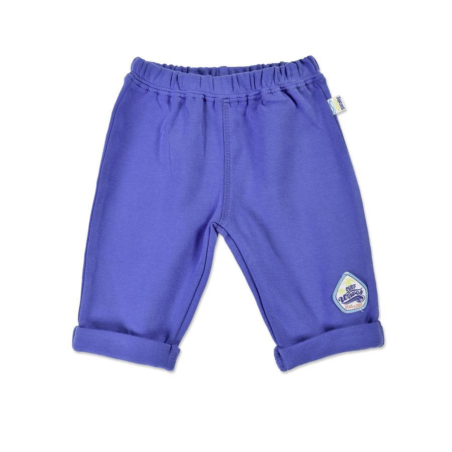 BLUE SEVEN Boys Spodnie potowe Ocean