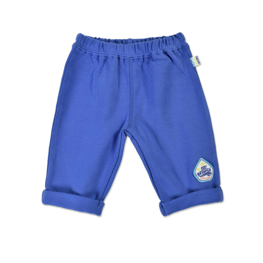 BLUE SEVEN Boys Sweatbroek Oceaan