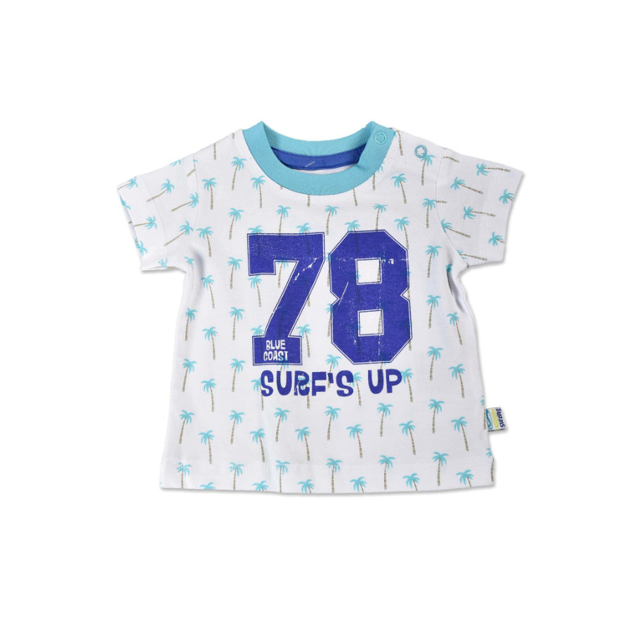 BLUE SEVEN Boys T-Shirt Palm Cian
