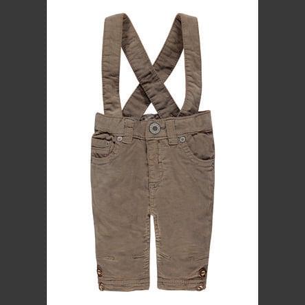 Steiff Boys Pantalon avec bretelles
