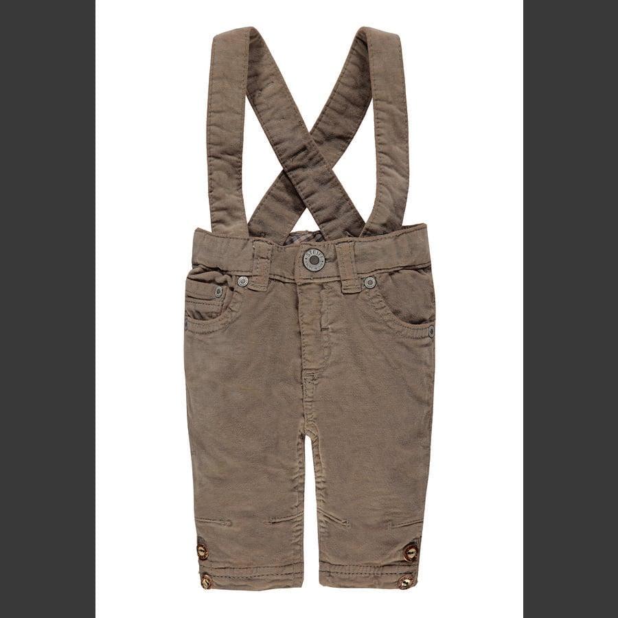 Steiff Boys Pantalones con tirantes