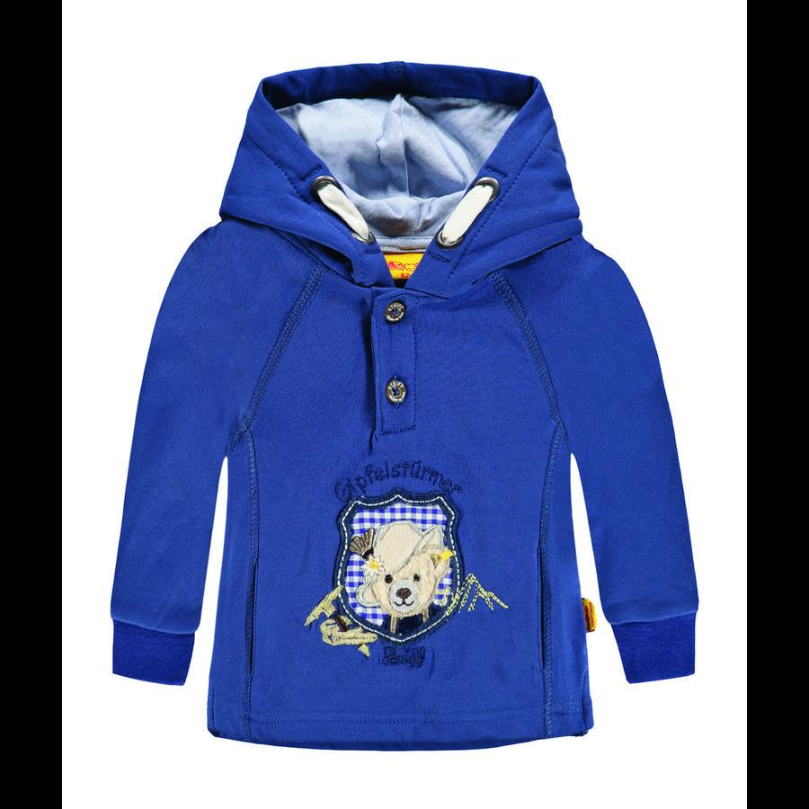 Steiff Boys Sweatshirt mit Kapuze