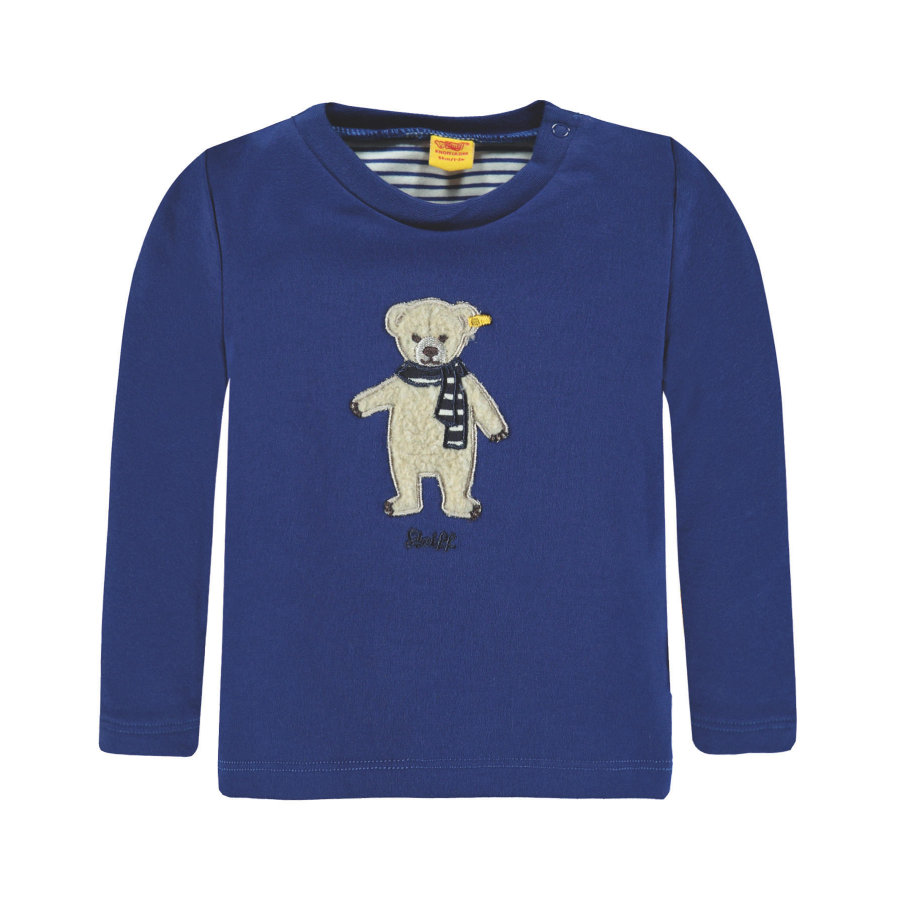 Steiff Boys sweat-shirt