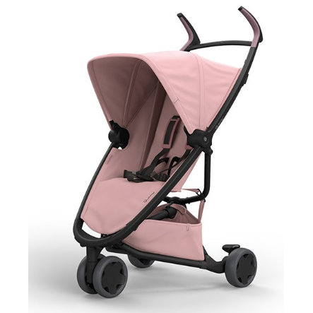 Quinny Buggy Zapp Xpress All blush