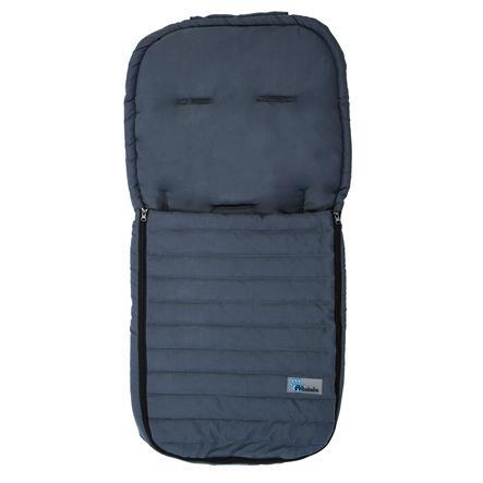 Altabebe Sommerkørepose Reverse mørkegrå