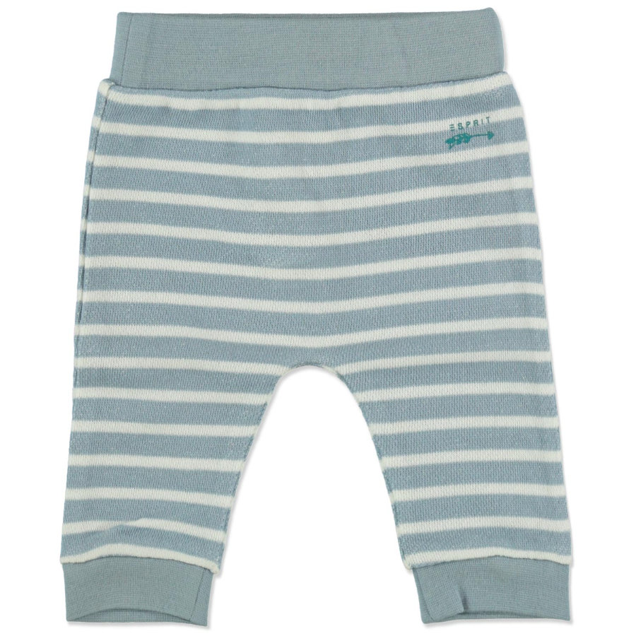 ESPRIT Boys Sweathose pastel blue