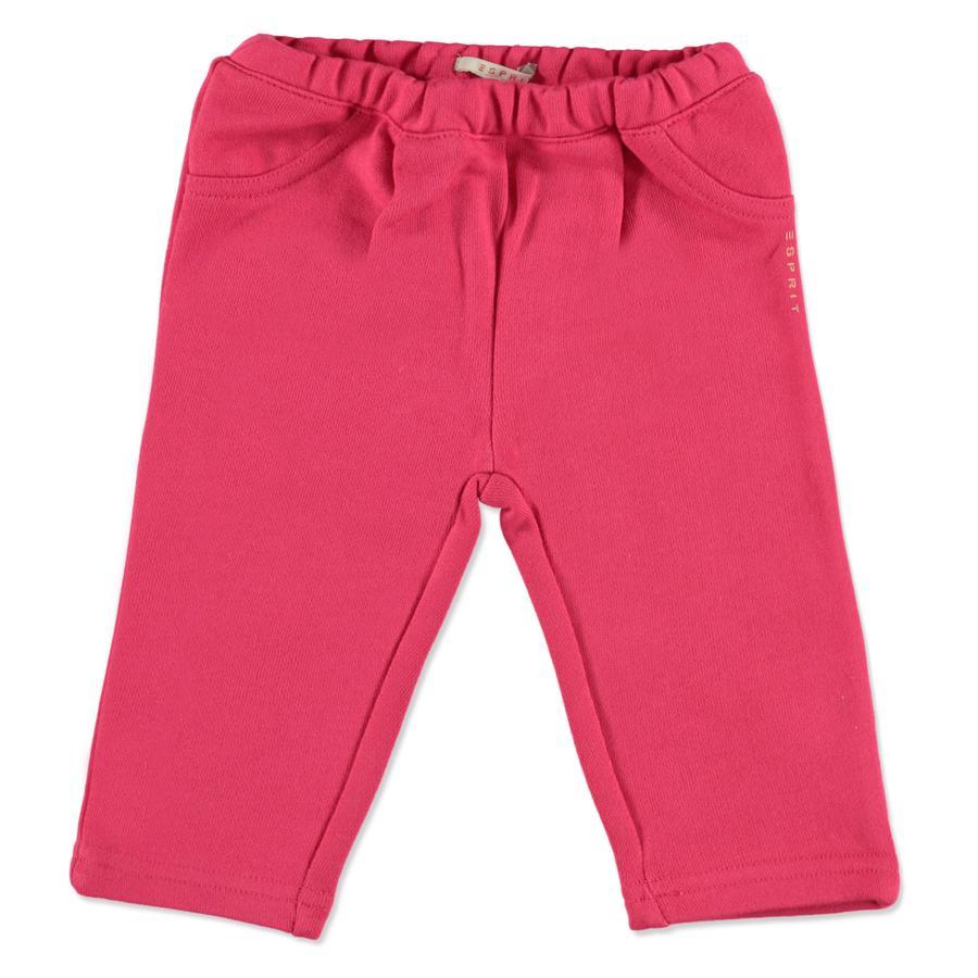 ESPRIT Girl s sweatpants pastèque pastèque