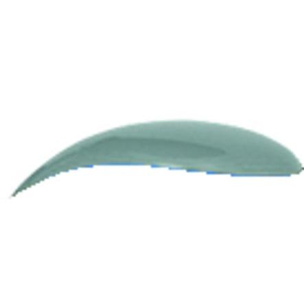 Smoby Driewieler Baby Balade Blauw