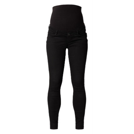 noppies Umstandsjeans Avi Deep Black