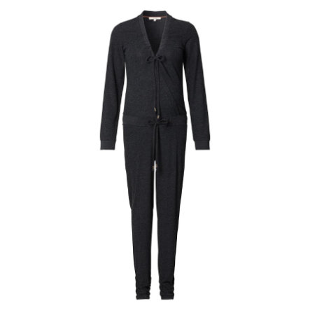 noppies Jumpsuit Grace Anthracite Melange