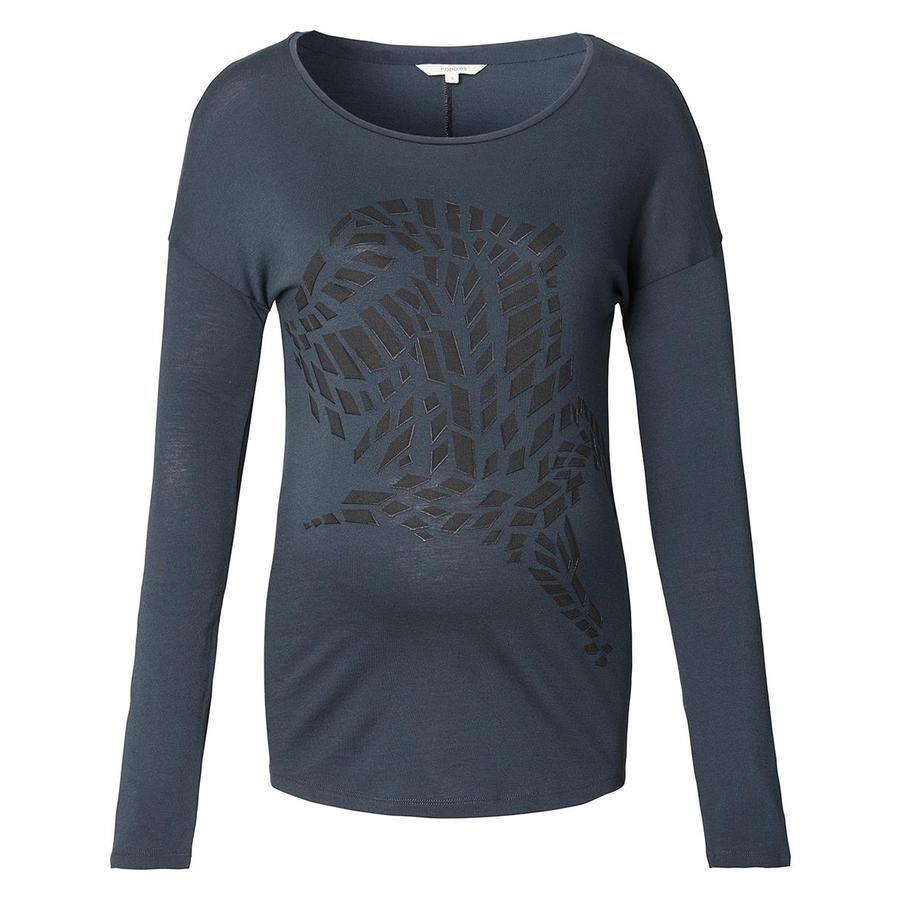 noppies Shirt met lange mouwen Gwen donkerblauw