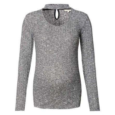 noppies Pullover Giovanna Anthracite Melange