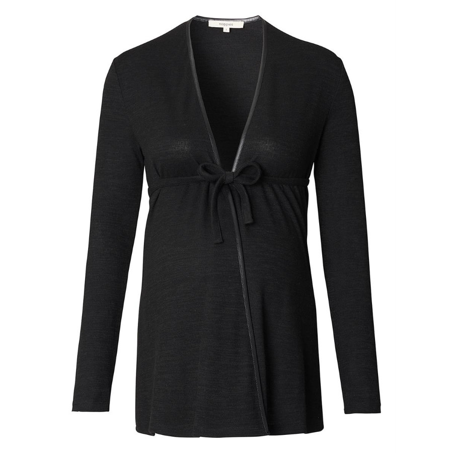 noppies Cardigan Gabe black