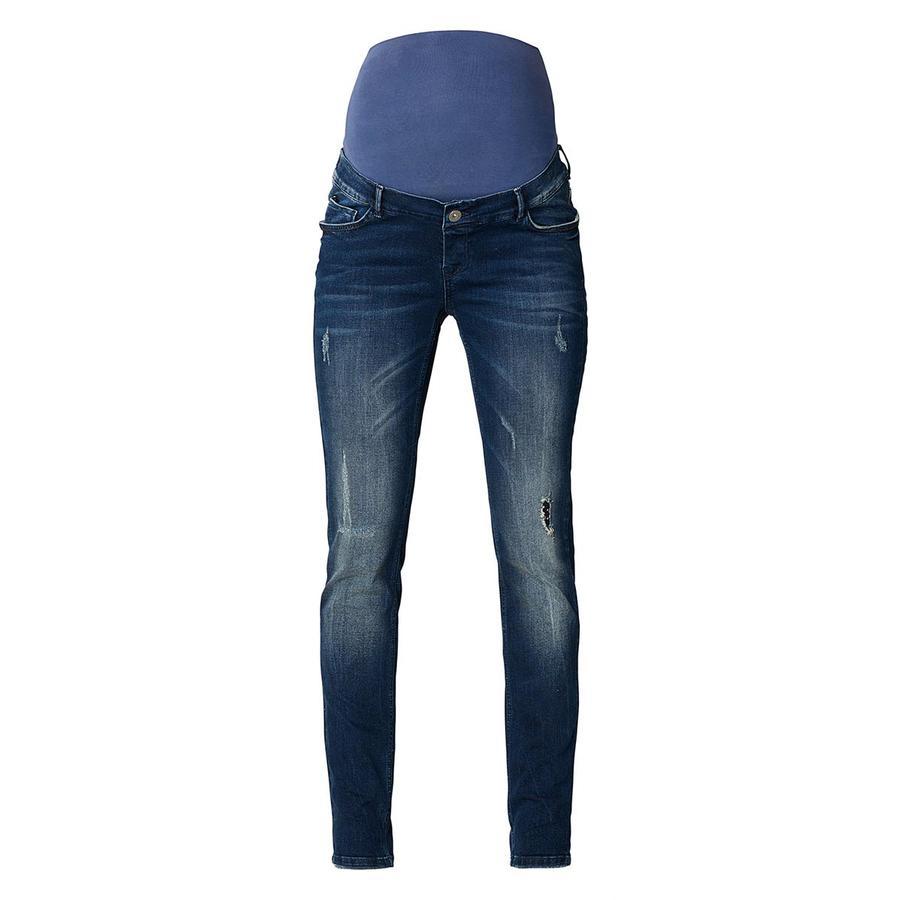 noppies Jeans maternità Mila Blue Denim Mila Blue Denim