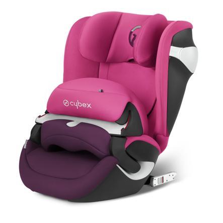 cybex GOLD Kindersitz Juno M-fix Mystic Pink-purple