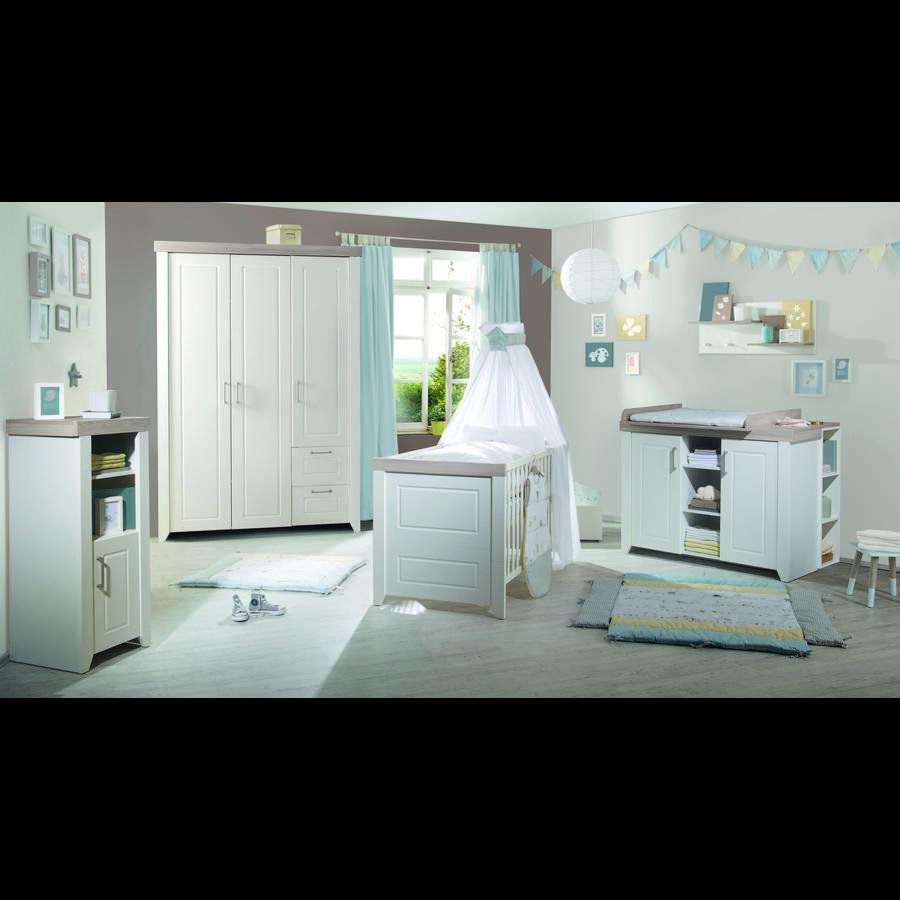 great roba kinderzimmer photos roba kinderzimmer emma. Black Bedroom Furniture Sets. Home Design Ideas