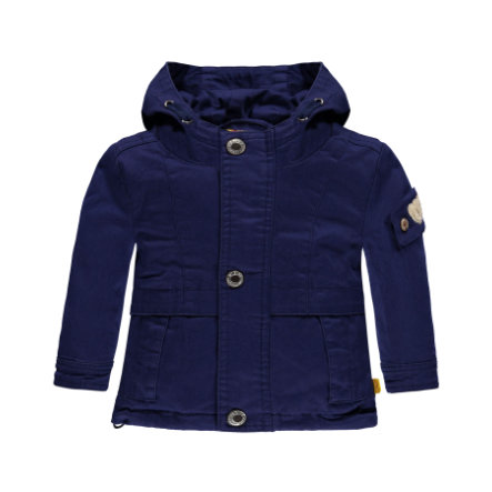 Steiff Boys Jacke blueprint