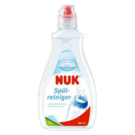 NUK Detersivo per stoviglie 380 ml con dosatore