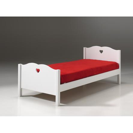 VIPACK Einzelbett Amori
