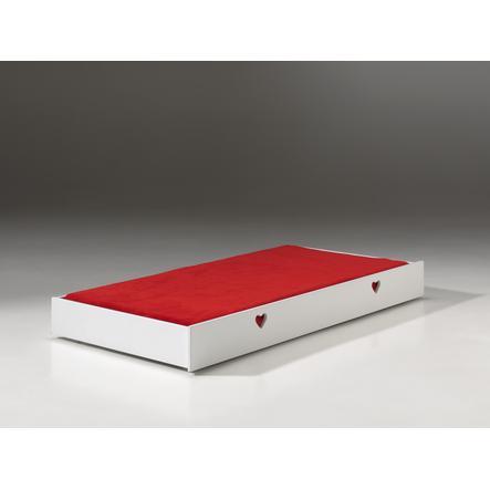 VIPACK Cassetto letto Amori