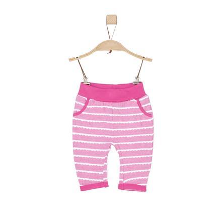 s.Oliver Girl s Sweatbroeken roze strepen