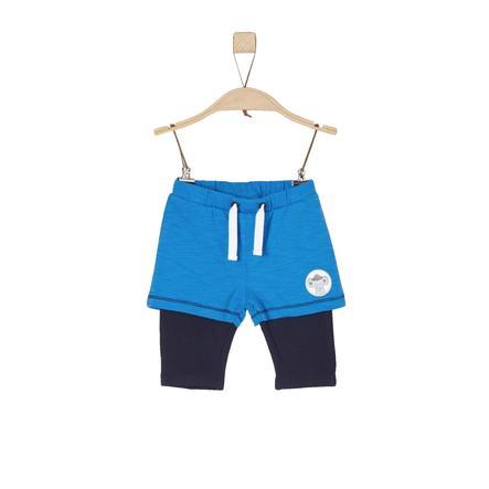 s.Oliver Boys Hose blue