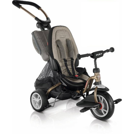 PUKY Triciclo CAT S6 Ceety