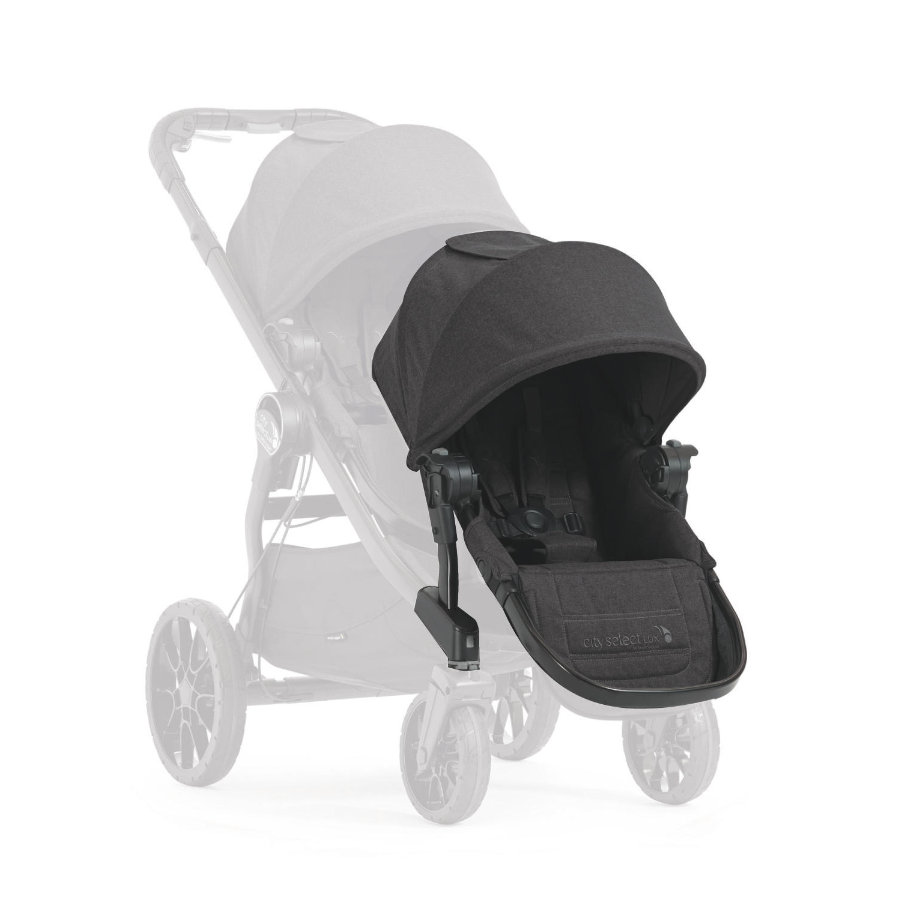 baby jogger Seconda seduta per passeggino City Select Lux Granite