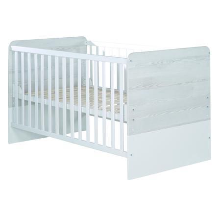 roba Kombi-Kinderbett Alenja