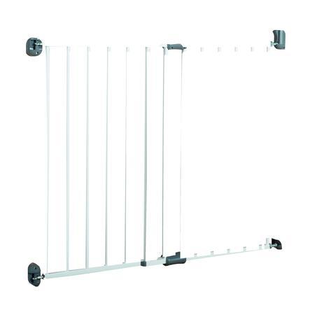 Roba Sikkerhedsgitter Easy Step Metal 60 - 97 cm