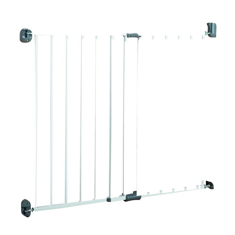 roba Barrière de porte Easy Step métal 60 - 97 cm