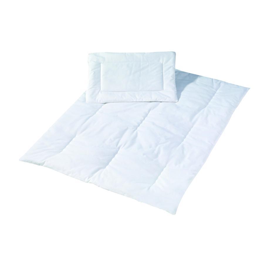 JULIUS ZÖLLNER Juego de cama infantil-Set estándar 40 x 60 cm / 100 x 135 cm
