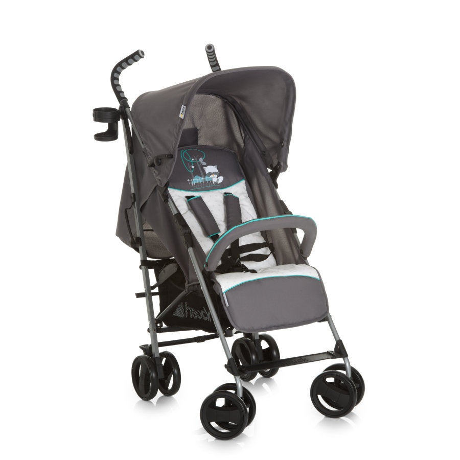 hauck Passeggino leggero Speed Plus S Forest Fun
