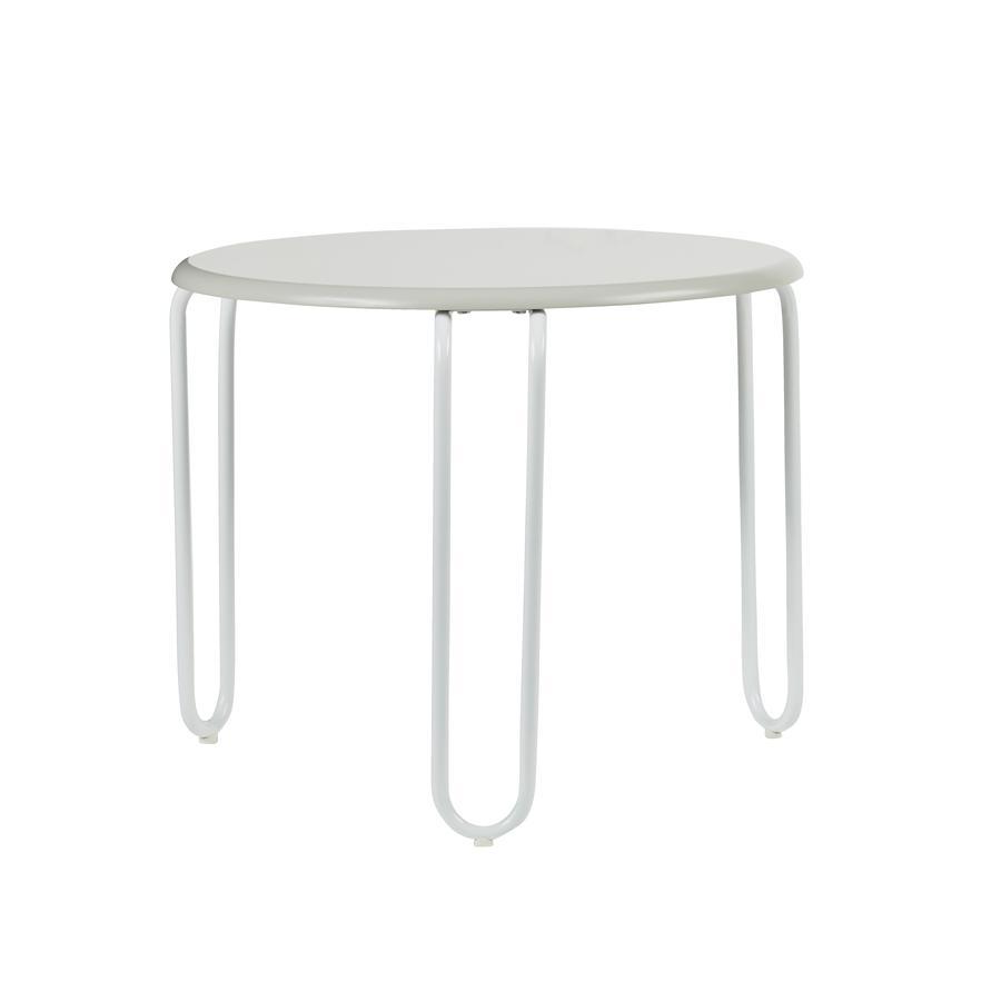 Kids Concept® Tisch Linus grau