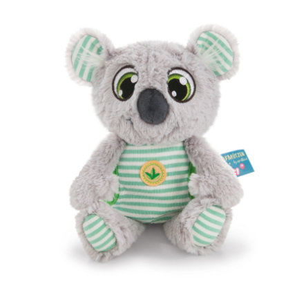 NICI Schlafmützen Kuscheltier Koala Kappy 22 cm 40842