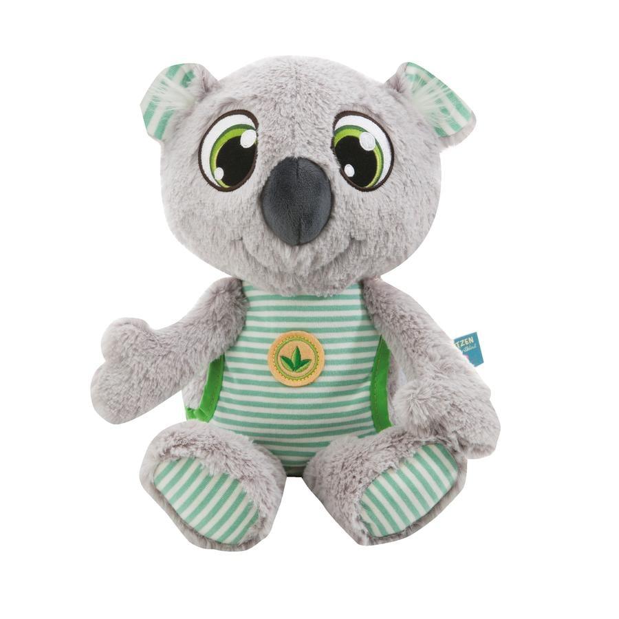 NICI Pehmolelu Unimyssy Kappy-Koala 38 cm 40844
