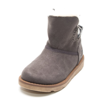 TOM TAILOR Girl s boot coal
