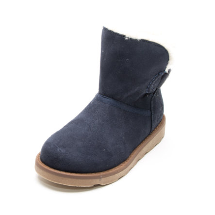 TOM TAILOR Girls Stiefel navy