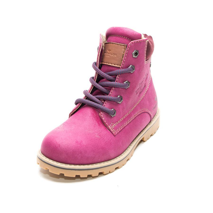 TOM TAILOR Girl 's boot emblem jagody buta
