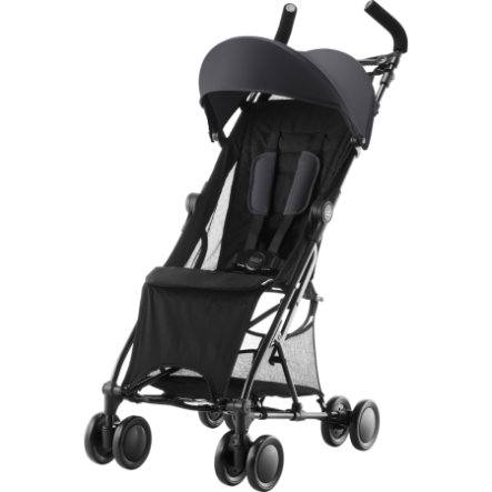 Britax Buggy Holiday Cosmos Black