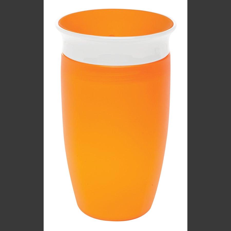 MUNCHKIN Miracle® 360° Cup Juomamuki 296 ml oranssi