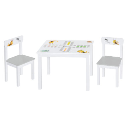 Roba Ensemble Table Chaise Enfant Maya Labeille 3