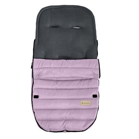 Altabebe Sommerkørepose til klapvogn Mesh lyserød