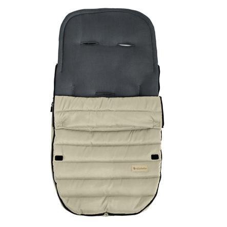 Altabebe Letni śpiworek do wózka Mesh beige