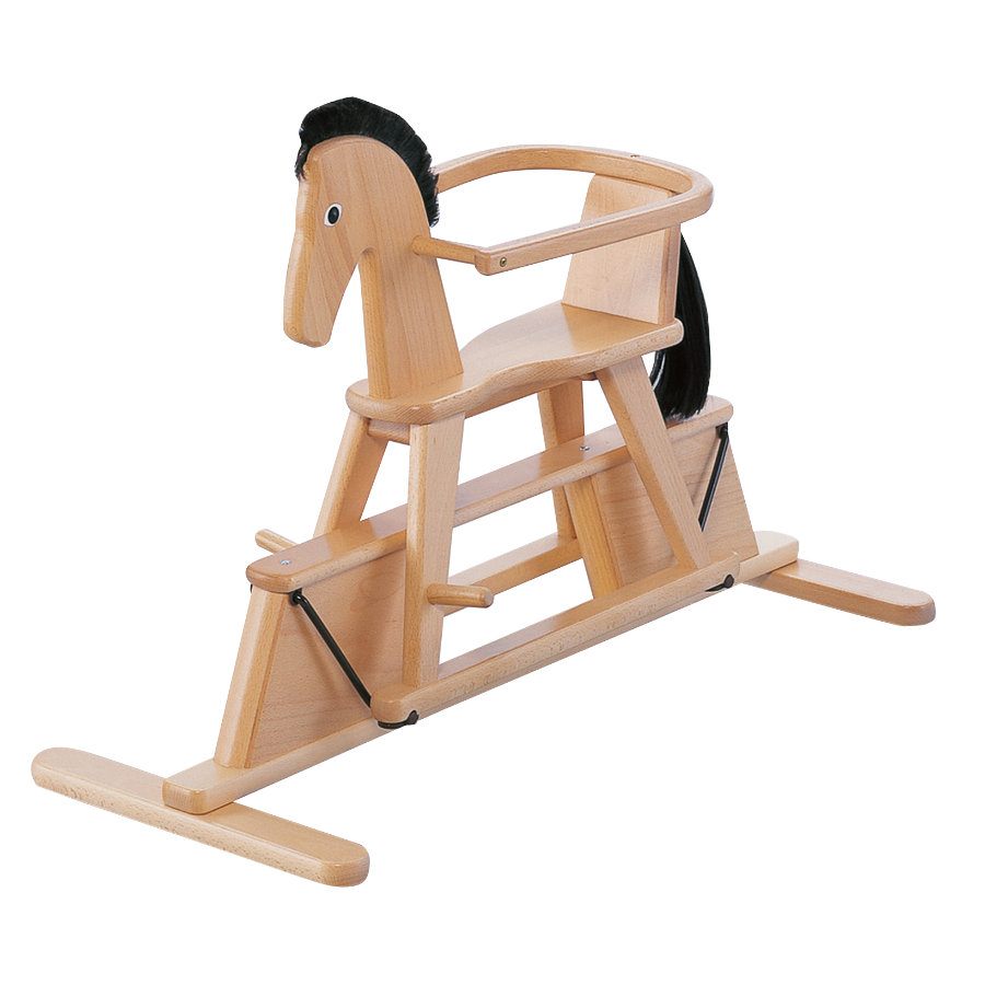 GEUTHER Rocking Horse Swingly