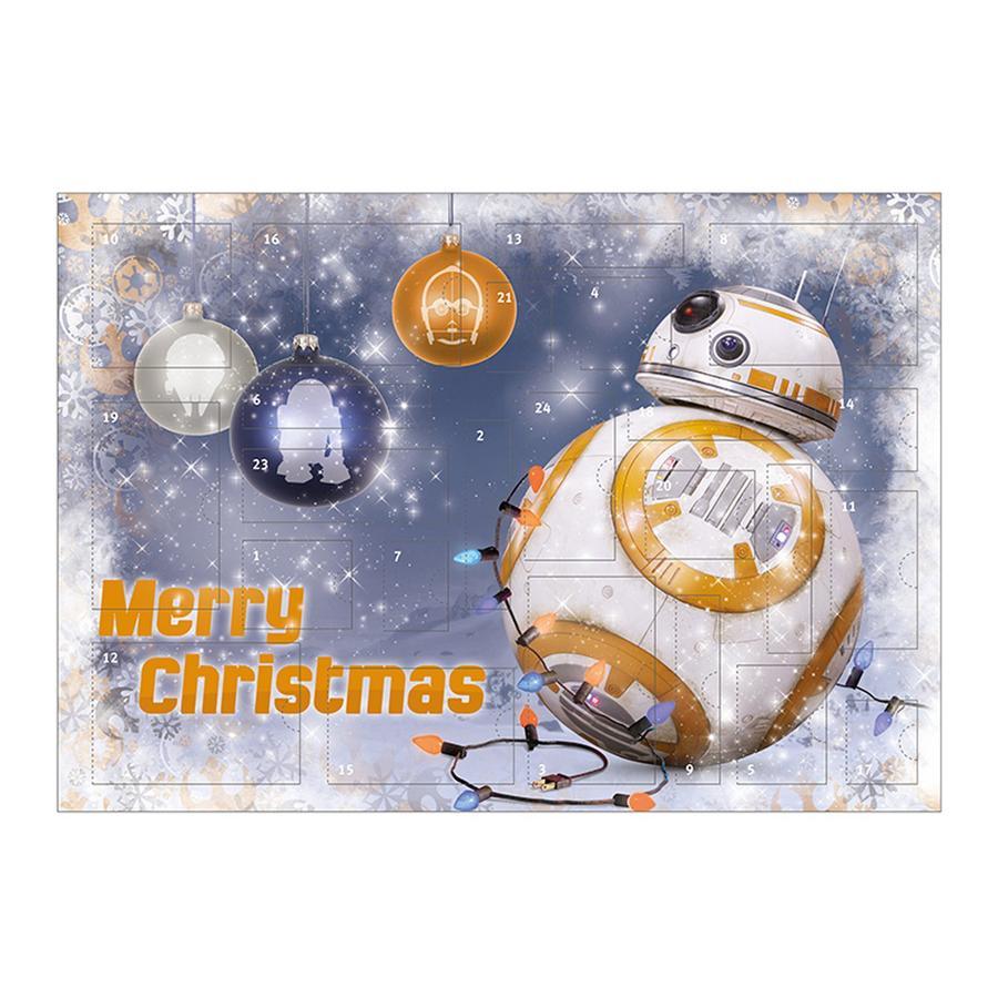 UNDERCOVER Julekalender Star Wars™