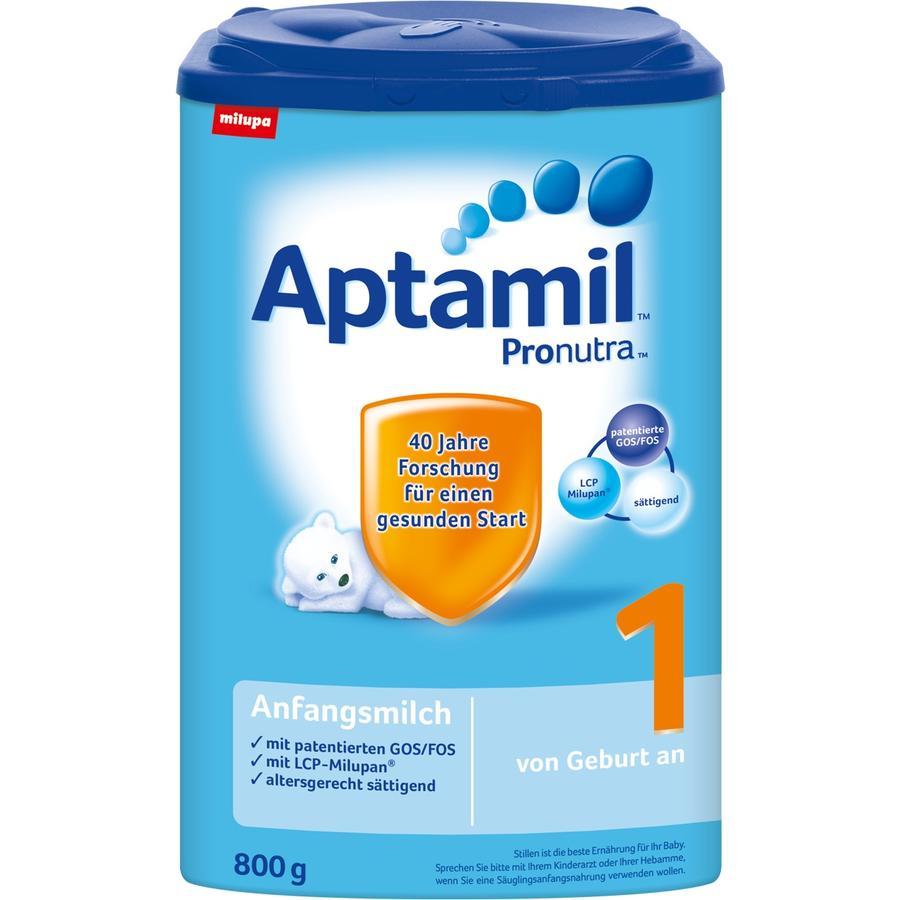 Aptamil 1 Anfangsmilch Pronutra 800 g